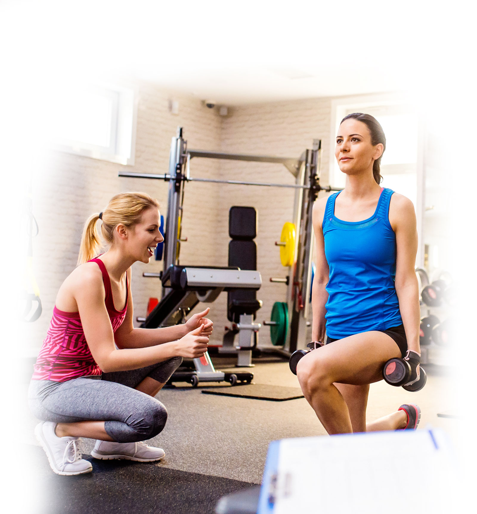 Get certified as a personal trainer packages and exam ifpa fitness floating graphics element 1betcityfo Images